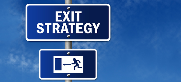 What is Your Real Estate Investing Exit Strategy?