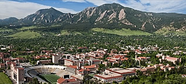Boulder Investment Properties - In A Class By Themselves